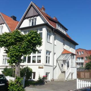 Haus Übersee-Fewo Timbuktu - Lübeck