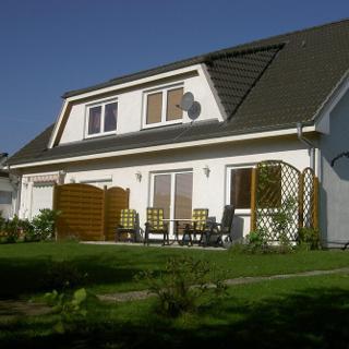 Ferienhaus Höller - Grömitz