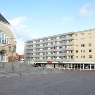 Sylter Rose, Haus Ankerlicht, Wohnung 72 - Westerland