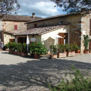 Casa Gabriella - Siena