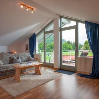 Luxus Ferienwohnung Kranzhorn - Oberaudorf