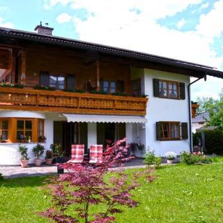 Landhaus Haid Fewo Alpenveilchen - Schönau am Königssee