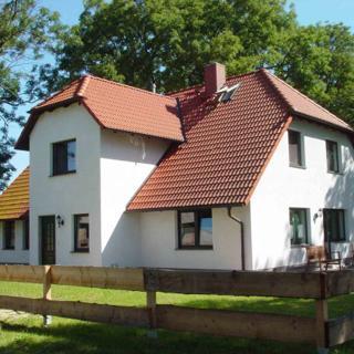 Ferienhof-Rügen, Haus Siebenschläfer - Dreschvitz