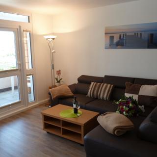 Appartement Brandung - Westerland