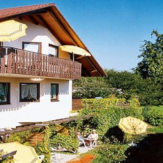 Gästehaus Claudia - Ferienwohnung 5 - Bad Bellingen