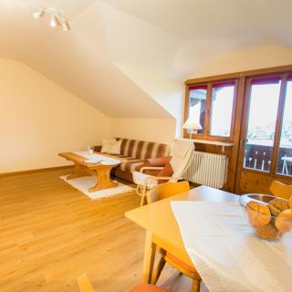 Haus Sylta - Wohnung Nr. 6 - Fischen im Allgäu