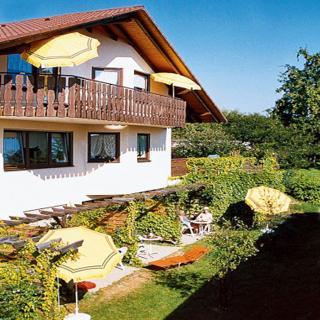 Gästehaus Claudia - Ferienwohnung 6 - Bad Bellingen