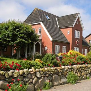 Haus Nordsee, Wohnung 9 - Wenningstedt