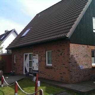 Ferienhaus Windstärke - Norddorf