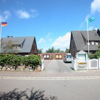 Ferienhaus Liigerhof App. 3a - Tinnum