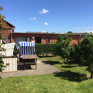 Ferienwohnungen Adrian Wohnung 2 - Westerland