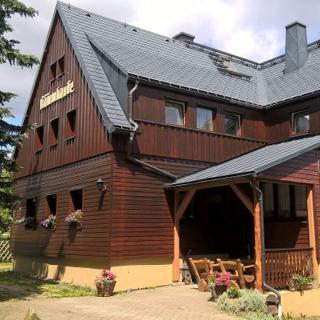 Ferienwohnung 1 - Hermsdorf