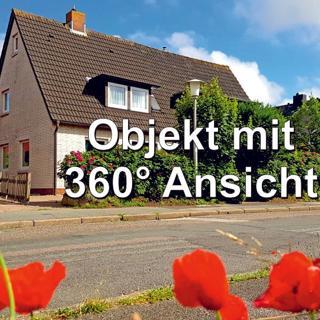 Bungalow Haus Hansa - Westerland