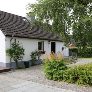 Ferienhaus Schlei - Rabenkirchen-Faulück
