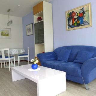 Appartement 118 - Bad Bellingen