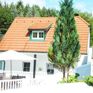 Ferienhaus BLACK & WHITE - Bromberg