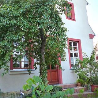 Zimmer 8 - Torgau
