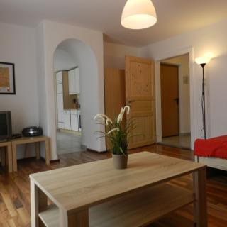 Appartement Hartkaiser Ellmau - Ellmau