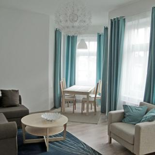 Villa am Wedding / WHG 1 / EG LINKS - Sassnitz