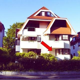 Travemündestrandnah - Lübeck