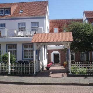 Ferienwohnung 32a - Norderney