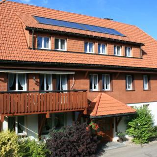 Ferienhaus Speth - Hinterzarten