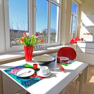 Villa - Frische Brise 7 - Marlotta - Westerland