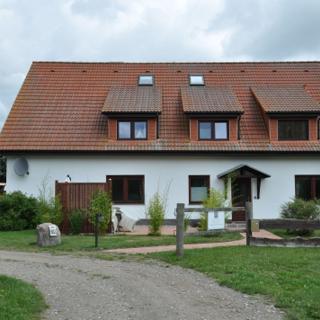 Landhaus Sandra - Boddenblick - Lütow / Usedom