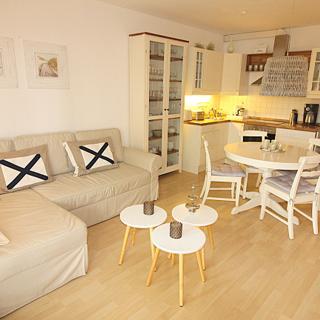 Appartementvermittlung mehr als Meer - Objekt 26 - - Niendorf