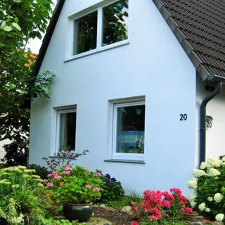 Gästezimmer in Rotenburg - Rotenburg