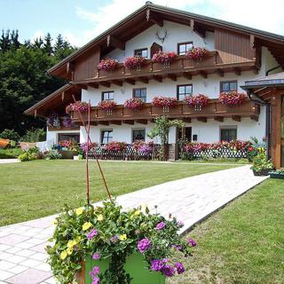 Haus Spannbauer - Wohnung Fuchsenstein - Altreichenau