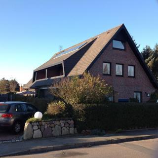 Haus Frerkes, Appartement 2 - Westerland