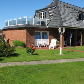 Haus Nordseemelodie,Wohnung 9  - Wittdün