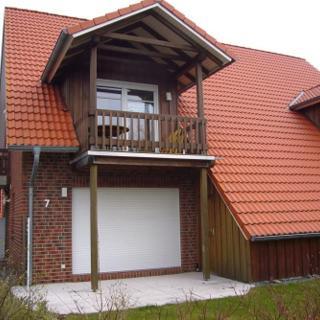 Hamburger Straße 7 OG - Cuxhaven