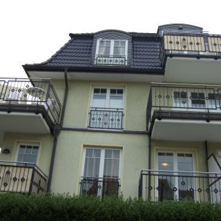Haus Elaine App. 19 - Westerland