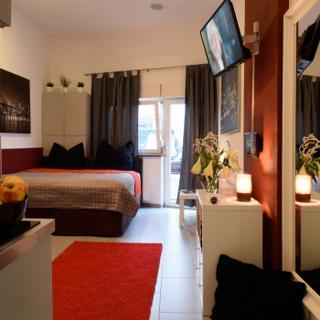 Haus Gronau - Appartement FeWo A - Bergisch Gladbach