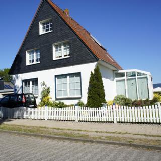 Ferienwohnung Krabbe - Cuxhaven