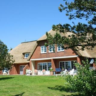 Haus Bredland - FW Am Meer  - Nieblum