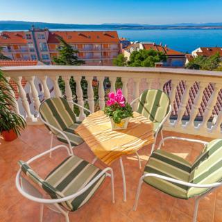 Adriatic sea vila (bvm) - Crikvenica
