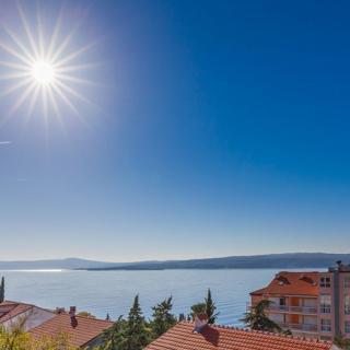 Adriatic sea vila (cvm) - Crikvenica