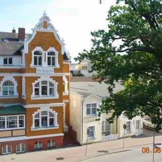 Villa Margarete Ahlbeck App 01 - Seebad Ahlbeck