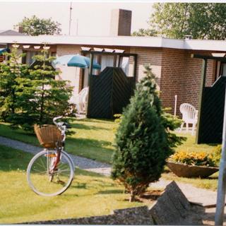 Gästehaus Lindemann Wohnung 5 - Wyk