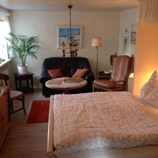 Haus Frerkes, Appartement 4 - Westerland