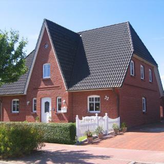 Haus Eiderstedt, App. Friese - Tönning