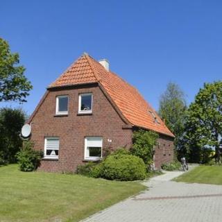 Ferienhaus in Carolinensiel für 8-9 Personen 50011 - Wangerland
