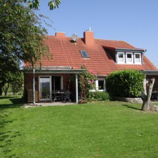 Doppelhaushälfte in Carolinensiel für 5-6 Personen 50141 - Carolinensiel