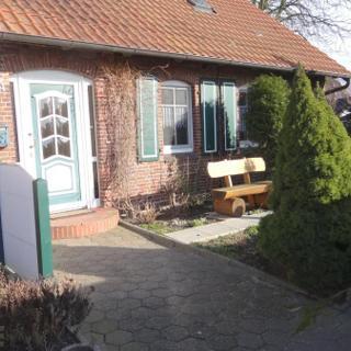 Ferienwohnung in Carolinensiel für 2-3 Personen 50028 - Wangerland