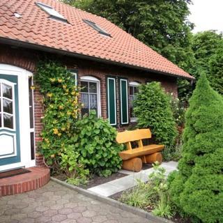 Ferienwohnung in Carolinensiel für 4-5 Personen 50027 - Wangerland