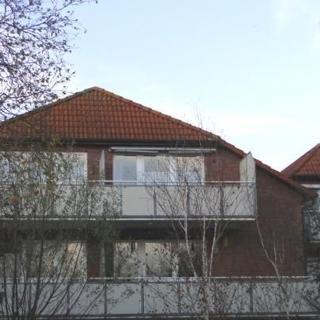 Ferienwohnung in Harlesiel für 2 Personen und ein Kleinkind 50178 - Harlesiel