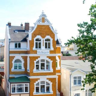 Villa Margarete Ahlbeck App 03 - Seebad Ahlbeck